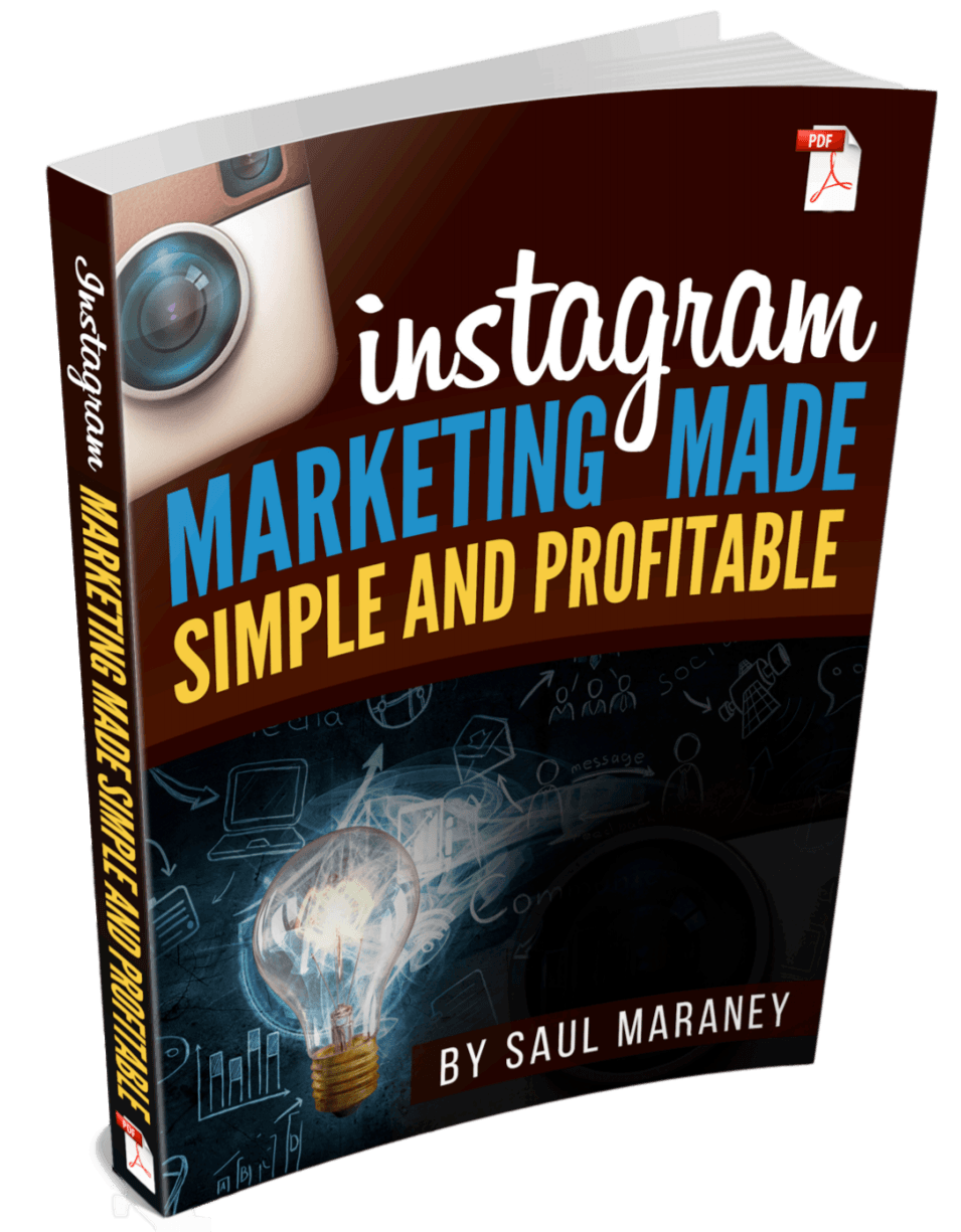 Instagram Marketing Made Simple and Profitable