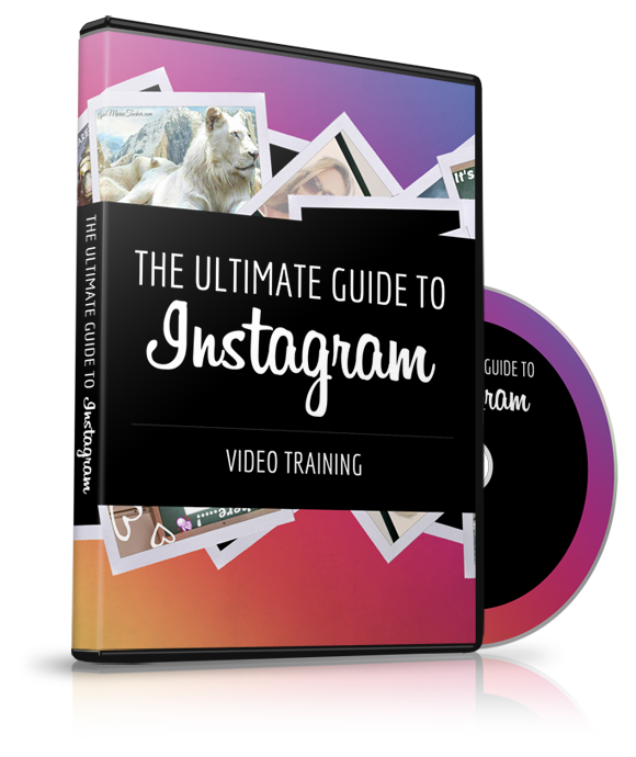 instagram video training