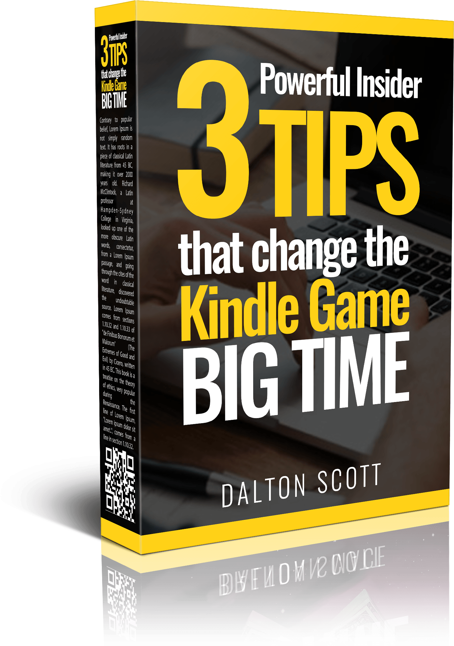 3 powerful tips that changed the kindle game big time