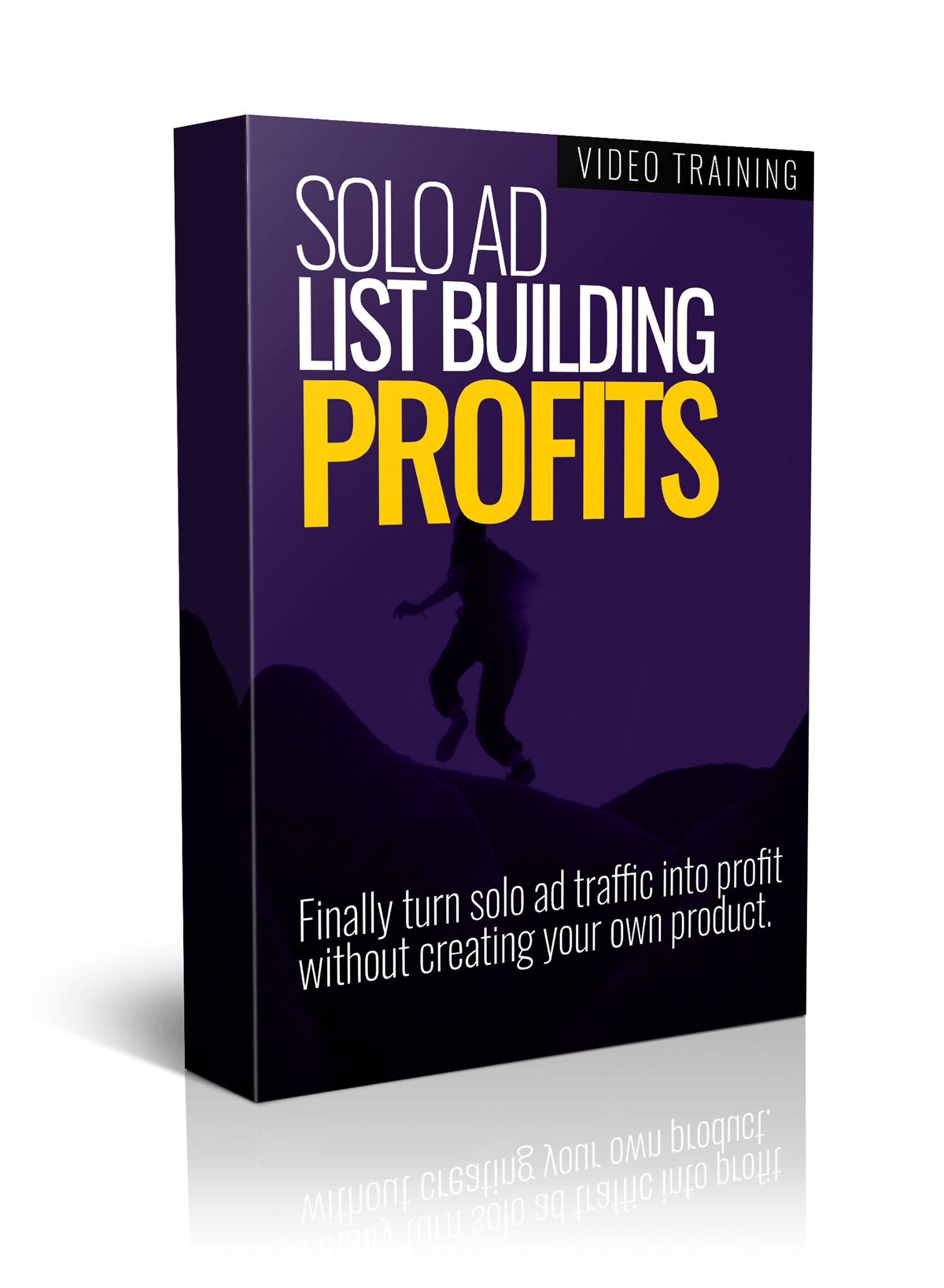Solo Ad List Building Profits